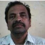 HCA Founder Bhat R M