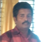 HCA Founder Yatnatti C S
